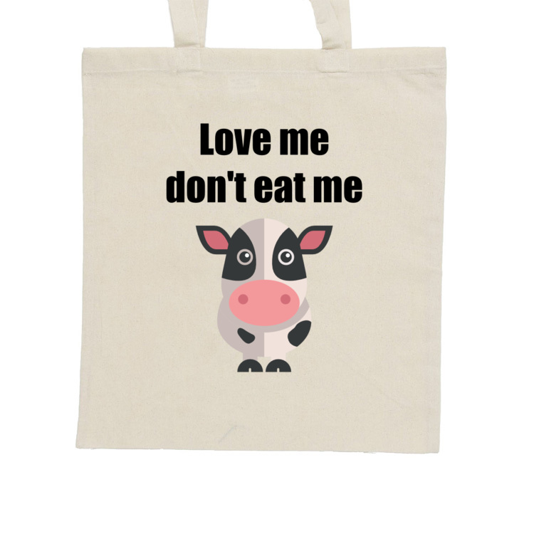 Torba - love me don't eat me